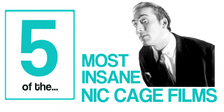NIC CAGE title pic thing